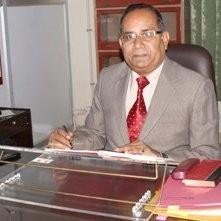 Dr.(Prof) M.K.Bhandari