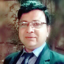 Dr Dharminder Patial